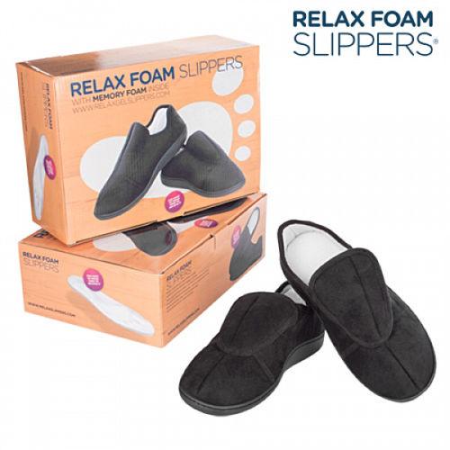 Pantofole-Ciabatte-Memory-Foam-Relax