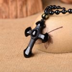 Drop-Shipping-jewelry-Obsidian-Pendant-Necklace-Cross-Pendant-Jewelry-for-Men-Womens-Pendants.jpg