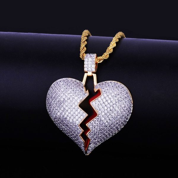 Iced-Out-Solid-Red-Heart-break-Necklace-Pendant-With-Tennis-Chain-Gold-Silver-Color-Cubic-Zircon-4.jpg